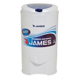 CENTRIFUGA BLANCA C-752 5,2 Kg. - JAMES
