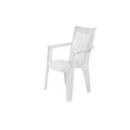 Laja Sillon Royal Blanco