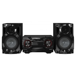 Equipo de Musica Panasonic  AKX-200