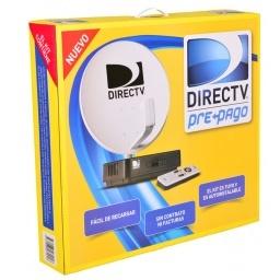 Kit Direct TV prepago