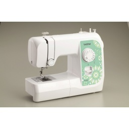 MAQUINA DE COSER BROTHER JS2135