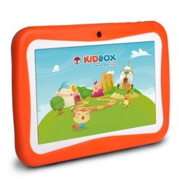 "Tablet KOLKE FAMILY KID II 8 GB  7"" C/FUNDA"