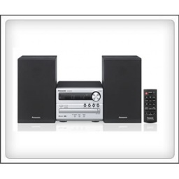 Microcomponente Panasonic SC - PM250