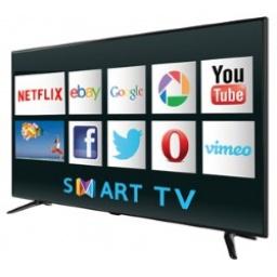 """TV LED JAMES 32"""" SMART WIFI E 2000/ D1600"""