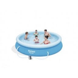 PISCINA INFLABLE BESTWAY 5377 LTRS CON FILTRO 57274
