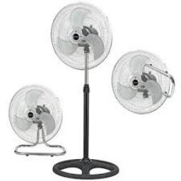 Ventilador Punktal 3 en 1 PK-VT31
