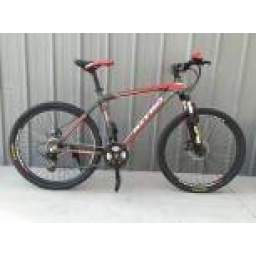 Bicicleta Phoenix Rod. 27,5 KX 670 TALLE M