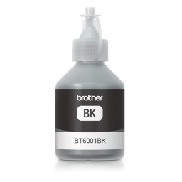Tanque de Tinta de Continua Borther BT6001 Negro Original