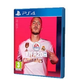 JUEGO FIFA 2020 PS4