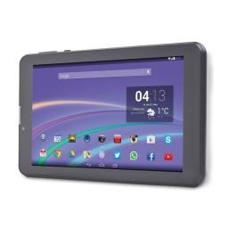 "Tablet KOLKE KTM-007 3 G LINK NEGRA - 7"""