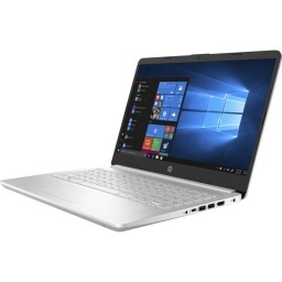 NOTEBOOK HP 14-dq1004LA i5-1035G1 8GB RAM 256 GB Solido W10