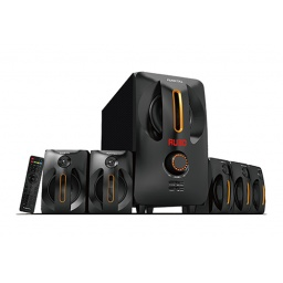 Home Theater Punktal 5.1ch PK-HTA300
