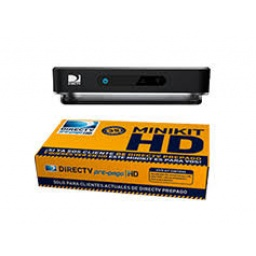 Mini Kit Direct TV prepago HD