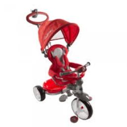 Triciclo de Lujo Astro - Bebesit - 1308