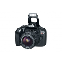 CANON EOS REBEL T6 EF-S55MM  CON KIT EFS18-55