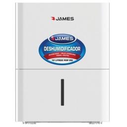DESHUMIFICADOR JAMES DJ-10 DN 10 LTRS