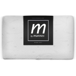 ALMOHADA MANNES HYPERCELL 60x40x15  091576