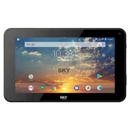 "TABLET SKY VISION 7"" 1GB/8GB WI-FI SILVER"