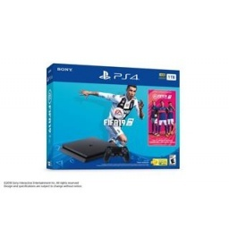 SONY PLAY STATION PS4 1 TB + FIFA 2019