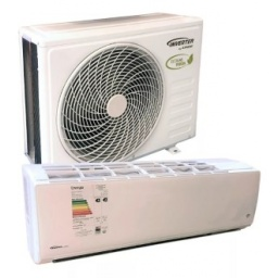 AIRE ACONDICIONADO AIRWAY 12.000 BTU INVERTER