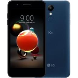 CELULAR LG K9 -  DUAL LM-X210BM 16GB
