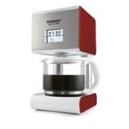 CAFETERA DIGITAL PROGRAMABLE PEABODY CM 2079S