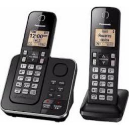 TELEFONO INALAMBRICO PANASONIC KX TGC362