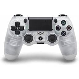 CONTROL ORIGINAL PS4 DUALSHOCK CRYSTAL