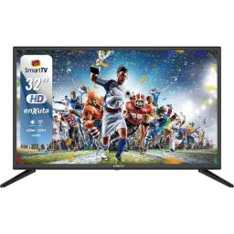 "TV LED SMART ENXUTA TV 2K 32"" - LEDENX1232SDF2KA"