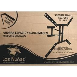 """SOPORTE PARA TV LOS NUÑEZ  DE 32"""" A 65"""""""