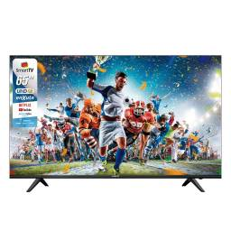 TV LED SMART ENXUTA 65 4K