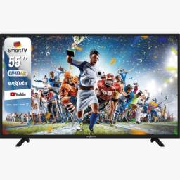 TV LED SMART ENXUTA 55 ULTRA FULL HD 4K