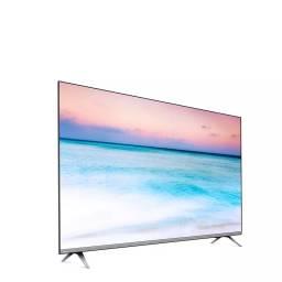 TV LED SMART 4K PANTALLA INFINITA PHILIPS 58 PUD665455