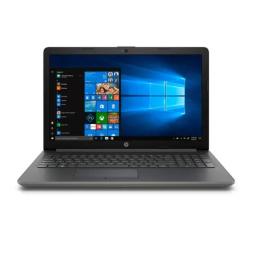 NOTEBOOK HP 15 DA 0010 LA Core I5 4gb ram 1TB Windows 10