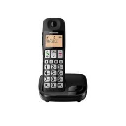 TELEFONO INALAMBRICO PANASONIC -  KX-TGE110LCB