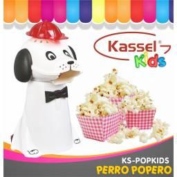 PERRO POPERO KASSEL KS-POP KIDS 76891