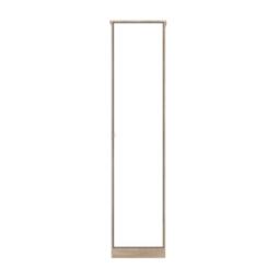 ARMARIO MULTIUSO 1P REFLEX NOGAL TOUCH - 21170/106