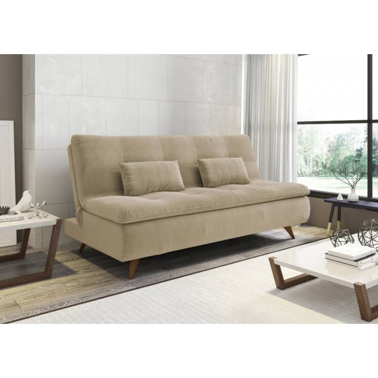 SOFA CAMA MAIRA LIGHT BEIGE