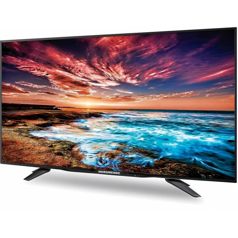 TV LED SMART 32 HD NORDMENDE WIFI - NRD L32S 08