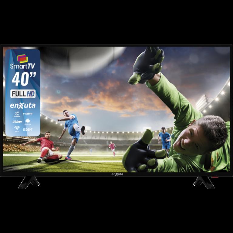 TV LED SMART ENXUTA 40 FULL HD TV LEDENX40S2K