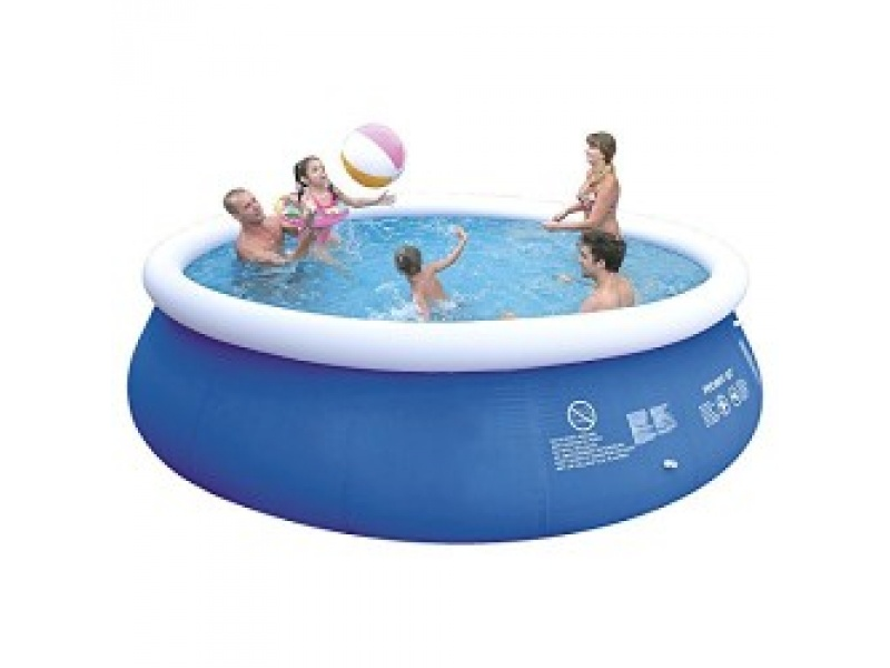 PISCINA INFLABLE JLONG 11621 LTRS 10217NG COMPLETA