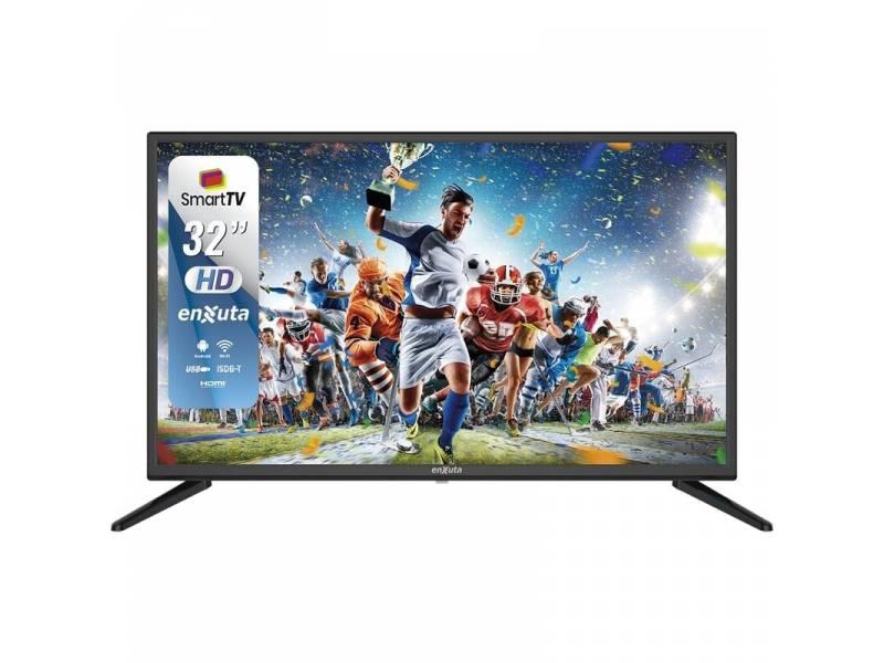 "TV LED SMART ENXUTA TV 2K 32"" - LEDENX1232SDF2KA"