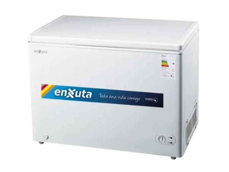 FREEZER HORIZONTAL ENXUTA 300 LTRA FHENX400