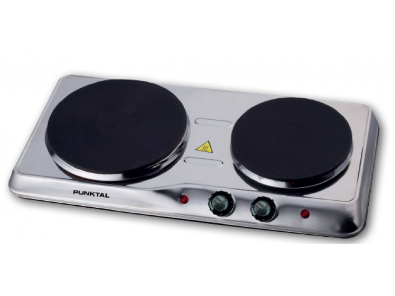 ANAFE ELECTRICO PUNKTAL 5772 PK-PC 002